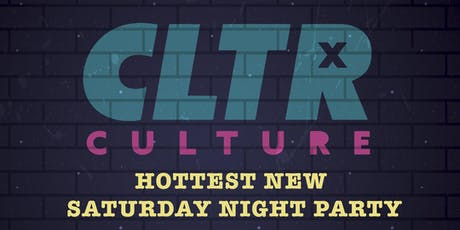 Culture Saturday Nights | Free Entry Until Midnight tickets