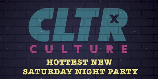 Culture Saturday Nights | Free Entry Until Midnight
