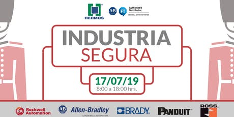 Industria Segura Querétaro entradas