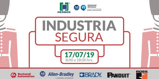 Industria Segura Querétaro