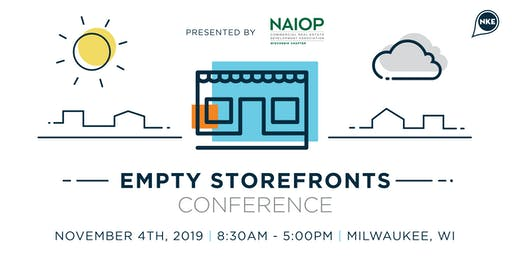The Empty Storefronts Conference 2019