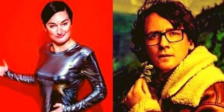 The Delivery Room Presents: Ed Byrne & Zoe Lyons tickets