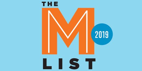 M List 2019 tickets