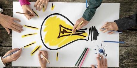Curso Teórico-práctico de Innovación Educativa 2019. entradas