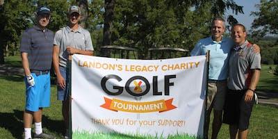 Landon's Legacy Annual Golf Tournament