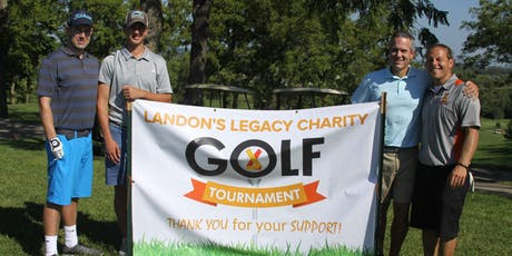Landon's Legacy Annual Golf Tournament tickets
