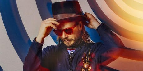 Marco Benevento  'Let It Slide' Album Release Show at Gateway City Arts tickets