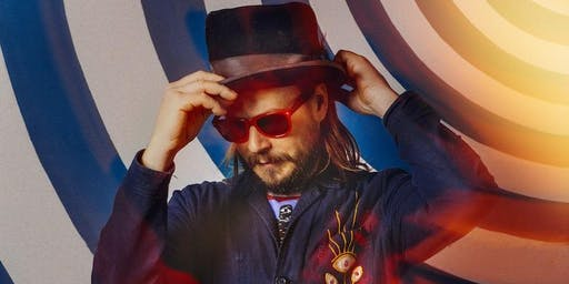 Marco Benevento  Album Release Show w/ Mattson 2 at Gateway City Arts