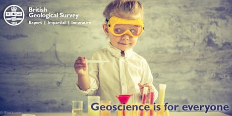 British Geological Survey Open Day tickets