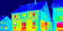 Energy Efficiency in Older Buildings ; Case Studies and Comparisons