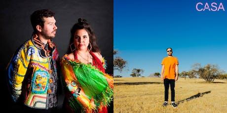 CASA Halfway Party: Imperio Bamba & Dj Raff I CASA Festival tickets