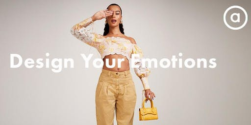 Design Your Emotions with Solveiga Karkauskaite
