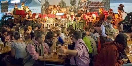German Beerfest In the Clubhouse! tickets