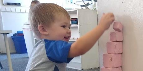 Gross N' Gooey Science! Workshop at Dobson Montessori Preschool tickets