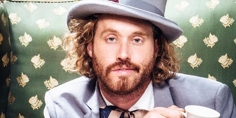 T. J. Miller: The Touring In Perpetuity Tour tickets