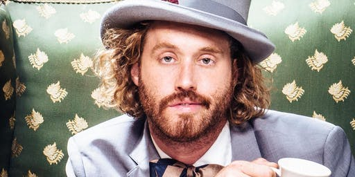 T. J. Miller: The Touring In Perpetuity Tour