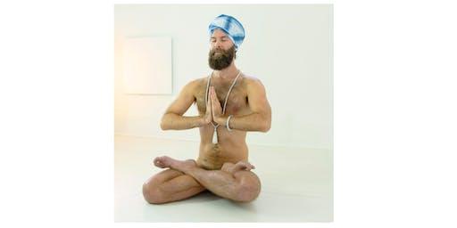Nude Kundalini Yoga for Men
