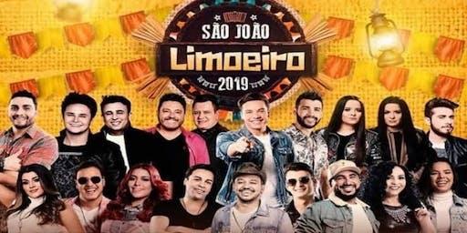 SÃO JOÃO DE LIMOEIRO