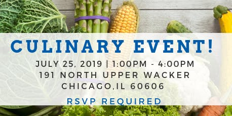 Culinary Hiring Event!