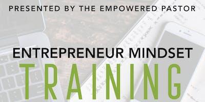 Entrepreneur Training Package