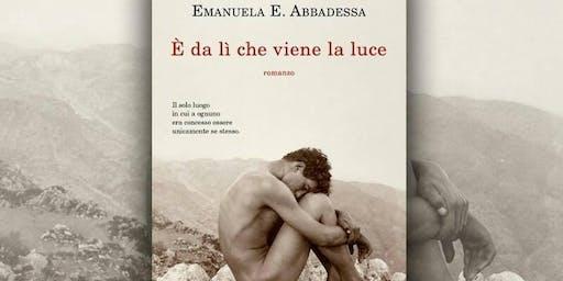 Presentazione Libro Emanuela Abbadessa