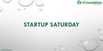 Startup Saturday - Find Your Co-Founder + Networking