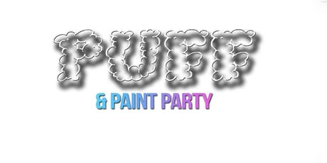Puff & Paint NYC tickets