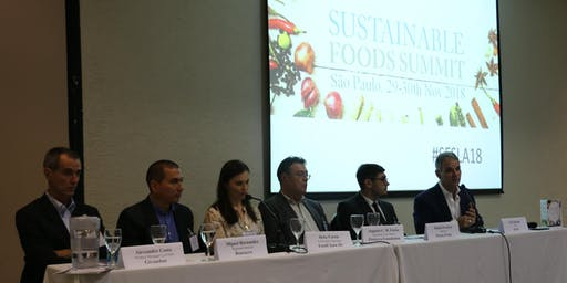 Sustainable Foods Summit Latin America