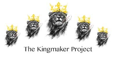 Kingmaker: Living the Masculine Archetypes