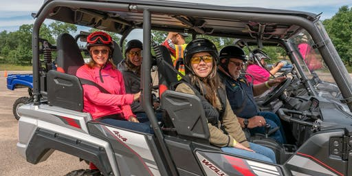 WATVA 2019 VIP Ride