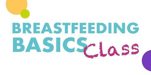 Breastfeeding Basics