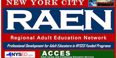 Tweaking the NYSED/CUNY Career Kit for Low-Level ESL Students – ESL {NEW session}-BALC free parking
