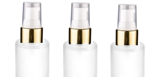 ANTI-AGING FACIAL PRODUCTS: CREAMS, GELS & POLISHES