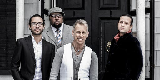 Joe Locke Quartet