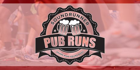 Pub Run with Stony Creek Beer tickets