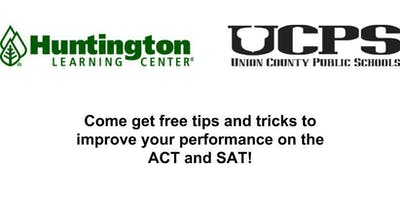 2019 UCPS Huntington ***** ACT/SAT
