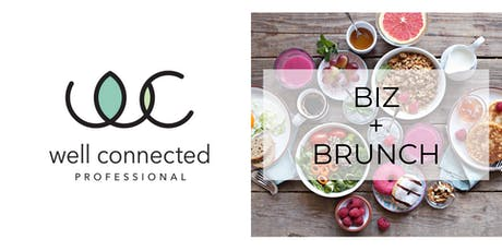 Biz + Brunch @ Seed Cafe tickets