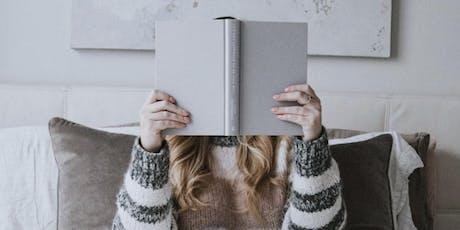 Book Club - Radical Acceptance  tickets
