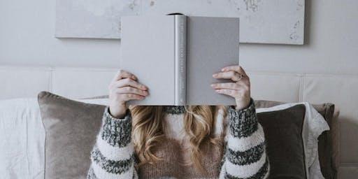 Book Club - Radical Acceptance