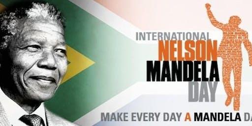 Pikes Peak InterFaith Coalition Presents International Nelson Mandela Day