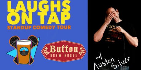 LOT Tour: Standup Comedy at Button Brewing  tickets
