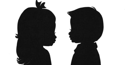 The Woman's Exchange- Hosting Silhouette Artist, Erik Johnson - $30 Silhouettes
