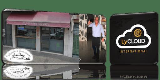 """Cashback World """"La più grande Shopping Community al Mondo"""""""