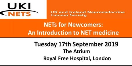 NETs for Newcomers : An Introduction to NET medicine tickets