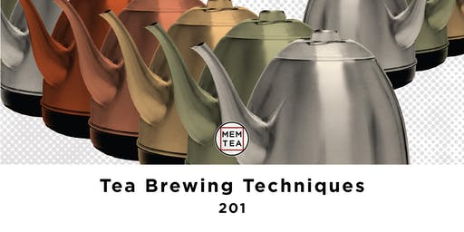 Tea Brewing Techniques