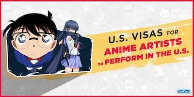How To Secure U.S. Artist Visa