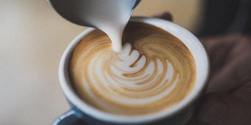 U.S. CoffeeChamps Preliminaries
