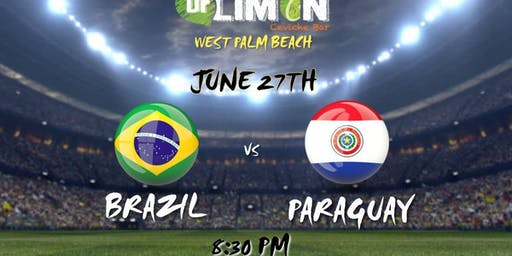 Copa America 2019 Watch Party