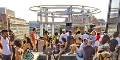 20s and 30s 'ROOFTOP' Happy Hour