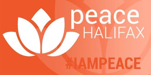 Preparing for Peace: Drop in Meditation